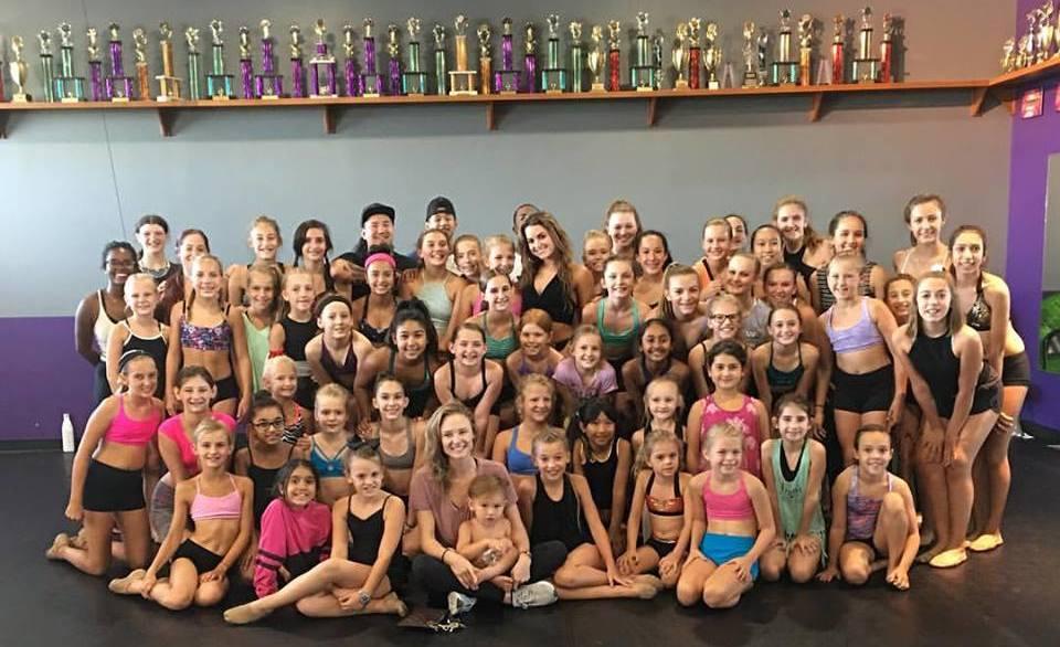 West Austin Dance